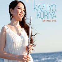 kazuyokuriya_CD